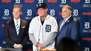 Tigers turn to 'grizzled vet' Ron Gardenhire to lead rebuild