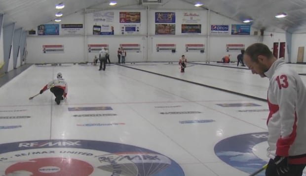 St. John's Curling Club