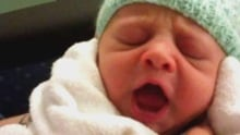 Opioid-dependent babies on the rise in Canada   The smallest victims of the country's fastest growing health crisis