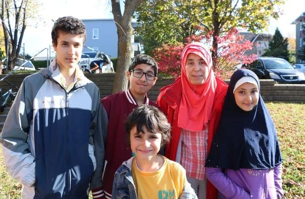 Quebec City mosque memorial