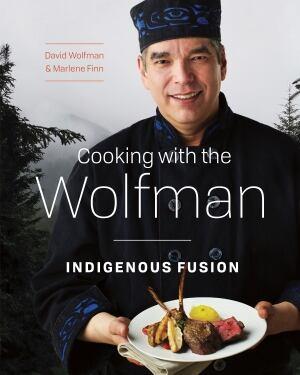 David Wolfman - Indigenous Fusion
