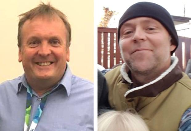 lloyd smith Jason Podloski fernie victims