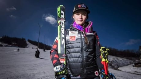 How will Canada fill Marielle Thompson's ski boots?