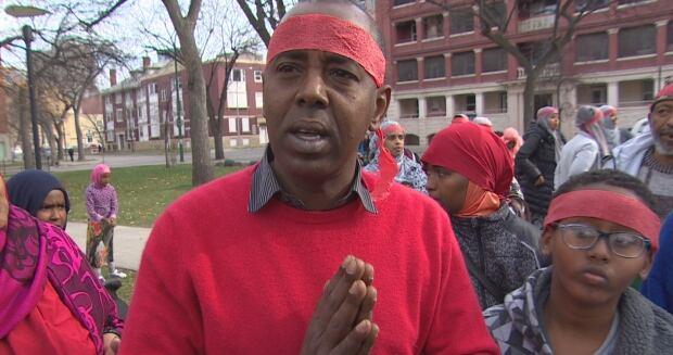 Mahdi Warsame