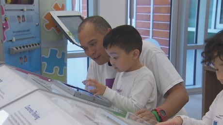'Inclusive and understanding': Richmond library opens for children with autism