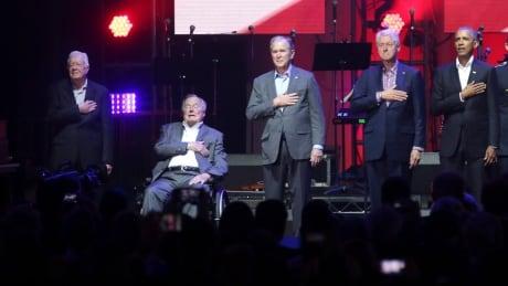 Hurricanes Relief Concert