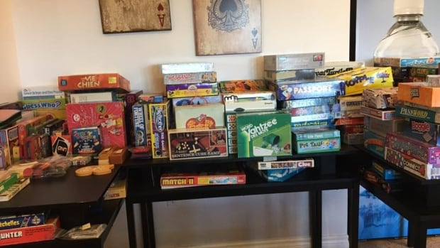 Unplugged Café is closing its doors today and selling off its wide selection of games.