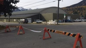 Evacuation order lifted in Fernie, days after deadly arena gas leak