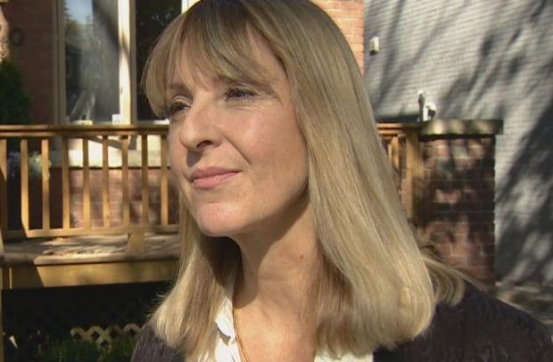 Sylvia Santarelli real estate agent Remax Hallmark realty