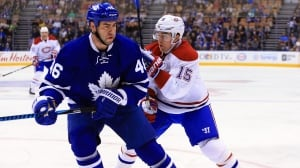 Maple Leafs bring Roman Polak back on 1-year deal