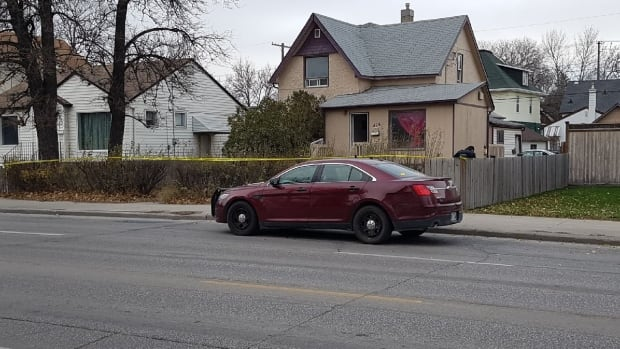 """Winnipeg police responded to reports of a """"serious assault"""" Sunday afternoon."""