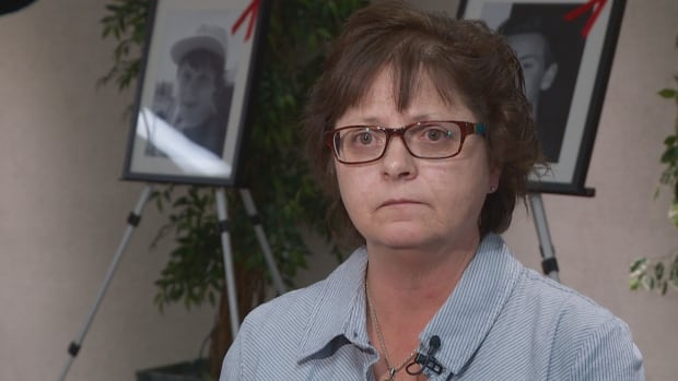Sheri Arsenault has advocated for reforms to Canada's impaired driving laws since her son died in 2011.