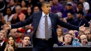 Suns fire coach Earl Watson after 0-3 start