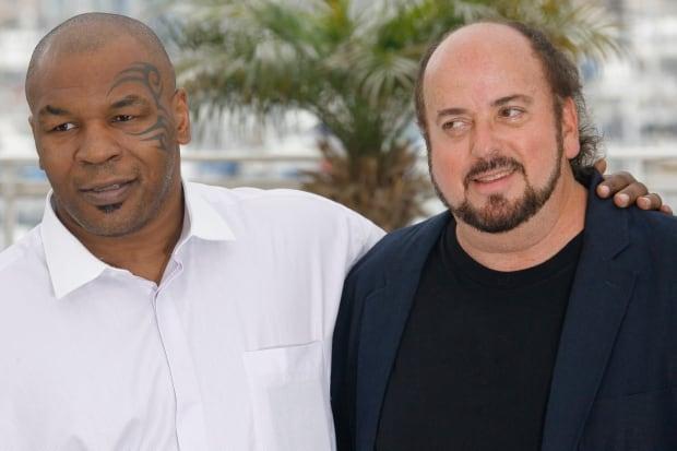 Cannes Tyson Photo Call