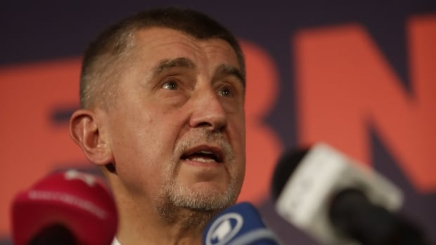 Andrej Babis, leader of the ANO, was the runaway winner of last weekend's parliamentary election in Prague, but his search for government partners is running into trouble.