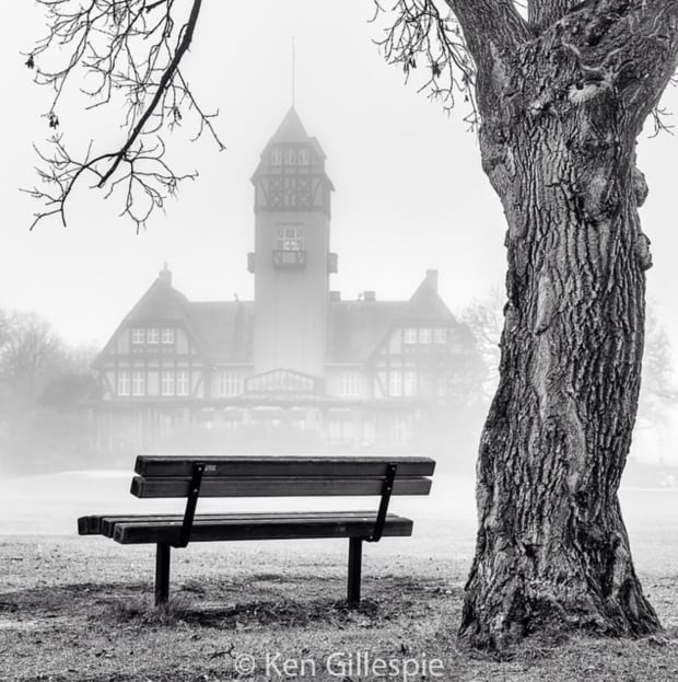Assiniboine Park - Ken Gillespie
