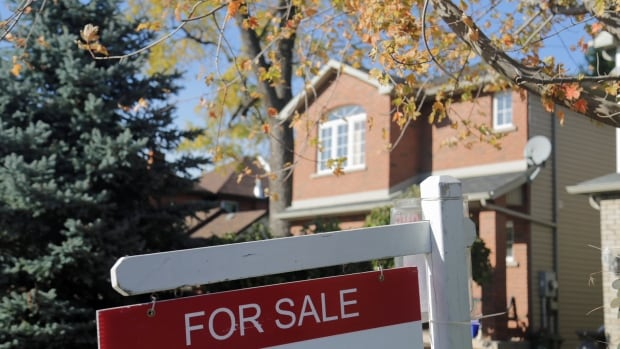 "Housing sales are dropping in Hamilton. Is a new ""stress test"" regulation the cause?"