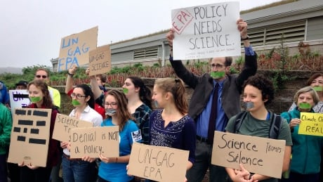 Climate Change EPA
