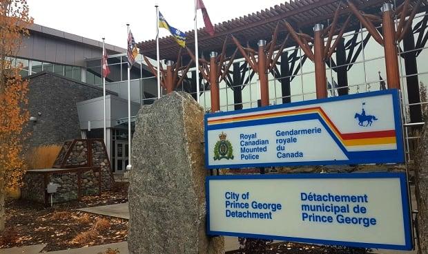 Prince George RCMP
