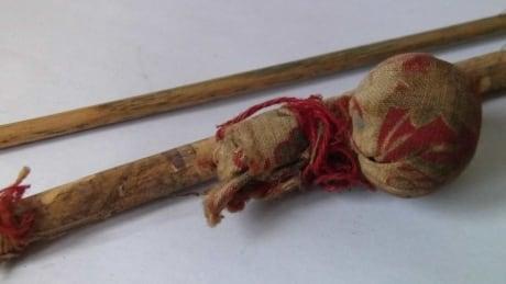 Helen Pengelly Metis Stick