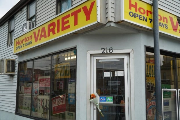 Variety store attack
