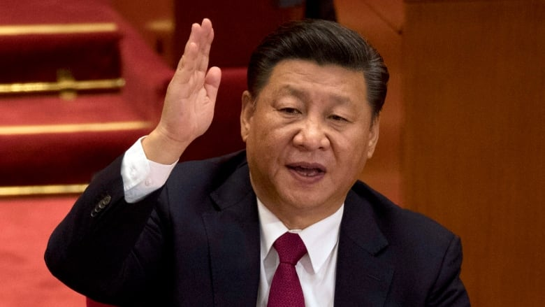 Risultati immagini per xi china