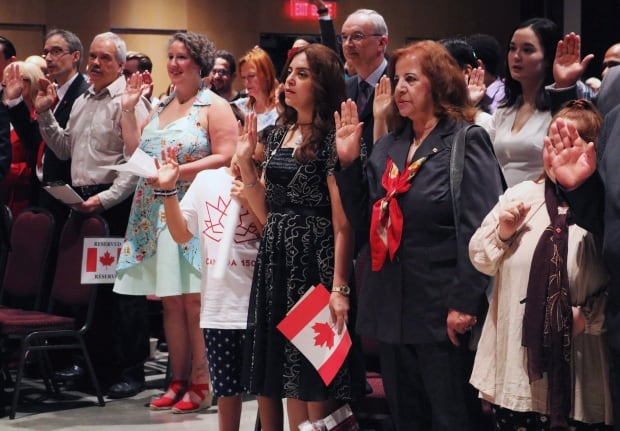 Canada Day Citizenship 20170701