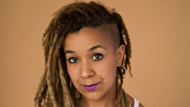 Robyn Maynard, a Montreal activist and author, chronicles the history of anti-black racism in her new book, Policing Black Lives: State Violence in Canada from Slavery to the Present.