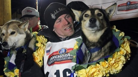 Iditarod clears 4-time champion in dog doping scandal