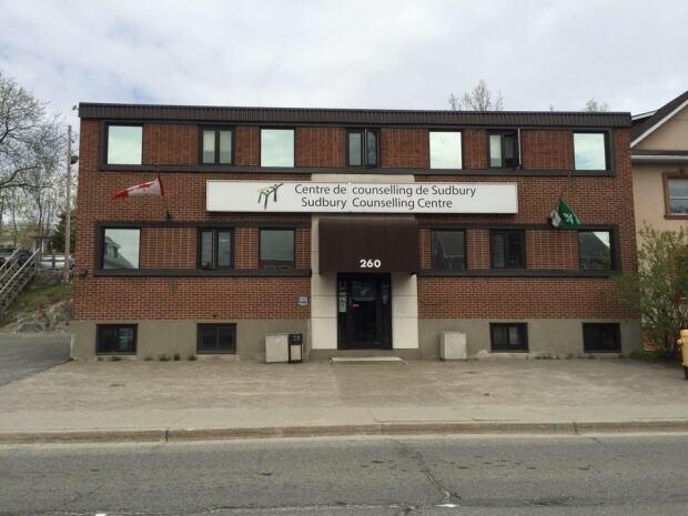 Sudbury Counselling Centre