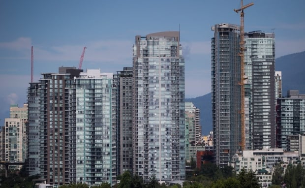 Vancouver Real Estate 20170815