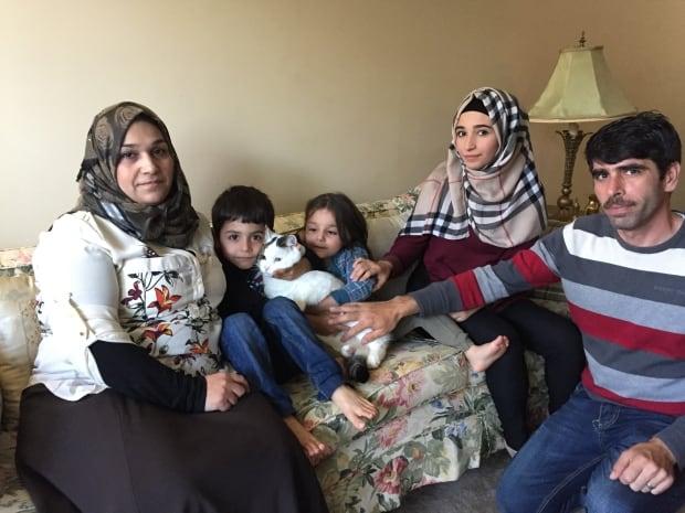 Daher-Al-Malouhi Family