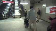 Côte-des-Neiges metro station