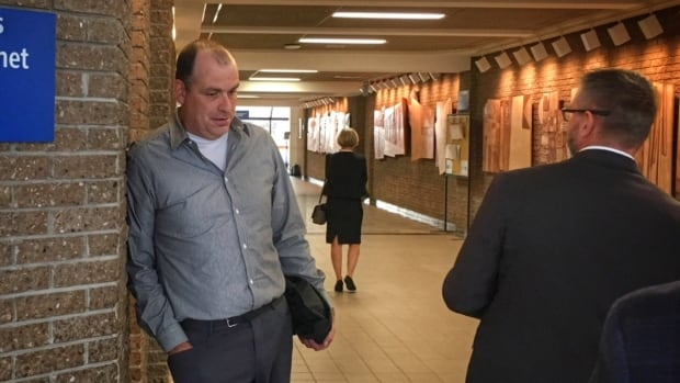 Former MMA locomotive engineer François Daigle testified that he still feels guilty about the 2013 Lac-Mégantic rail disaster, wondering if he could have done anything to prevent it.