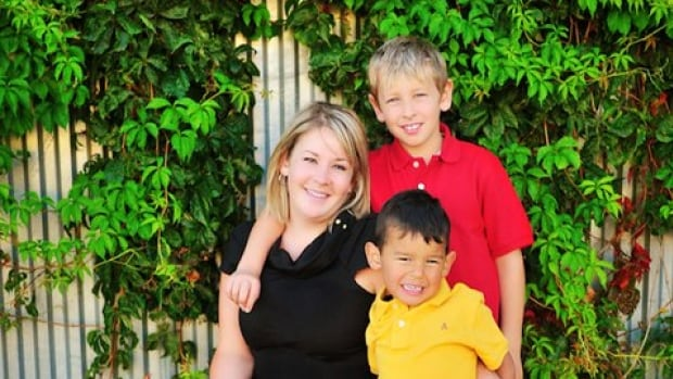 Celeste Yawney was a mom to two boys and worked with the YWCA Isabel Johnson Shelter, counselling women facing domestic abuse.