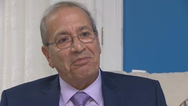 Dr. Amr Nassrat