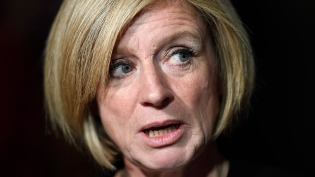 Premier Rachel Notley is concerned that legalization will make Alberta's legal and policing costs unsustainable.