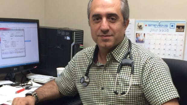 Winnipeg doctor facing more sexual assault charges