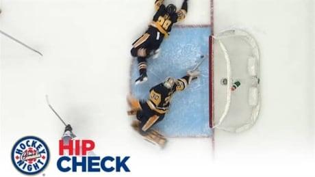 Hip Check: Talbot and Murray overshadow hyped McDavid vs. Crosby showdown