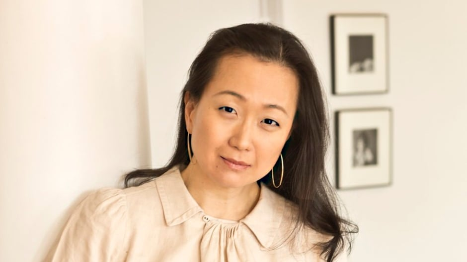 Pachinko is Korean-American author Min Jin Lee's second novel.