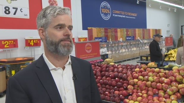 Walmart spokesperson Alex Roberton said the company has reduced its waste by 20 per cent since Marketplace aired its investigation a year ago.