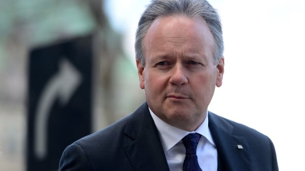 Poloz says only careful examination of economic data as it comes in will determine when interest rates rise next.