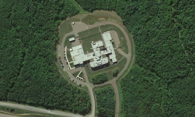 Southeast Regional Correctional Centre