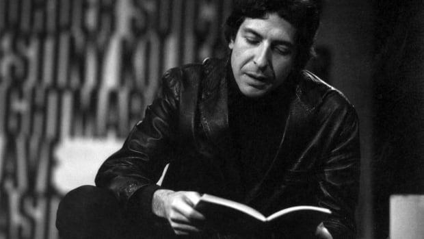 Leonard Cohen 1967