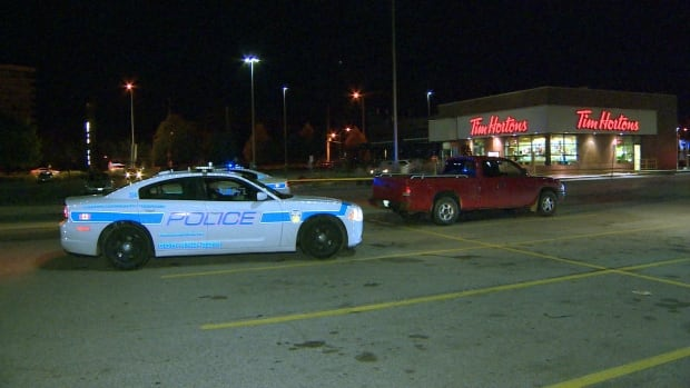 Man critically injured after shooting in Brampton