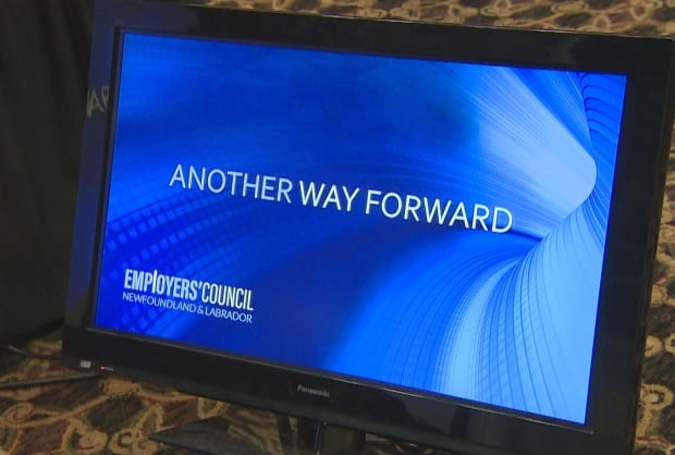 Another Way Forward Employers Council