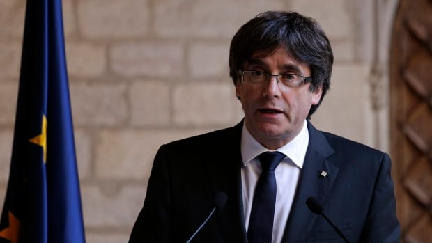 Image result for puigdemont
