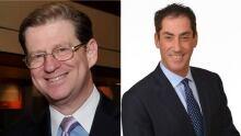 Robert Libman and Mitchell Brownstein