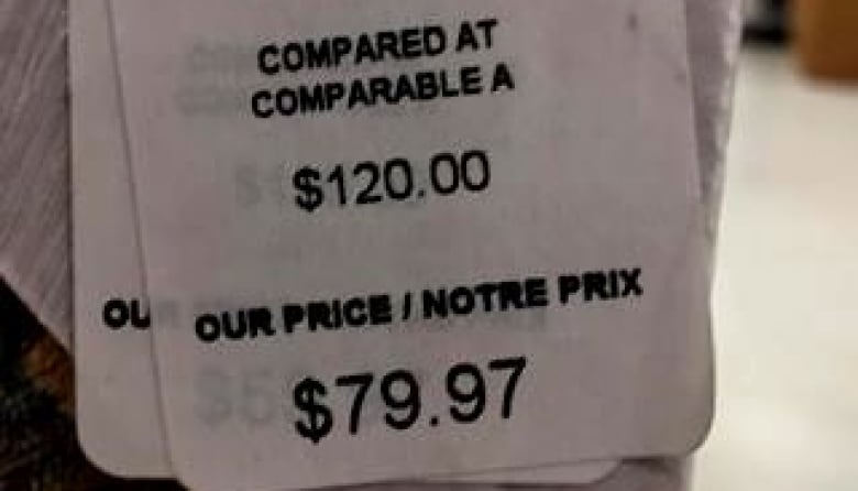 Duped': Sears shoppers allege retailer inflated prices for
