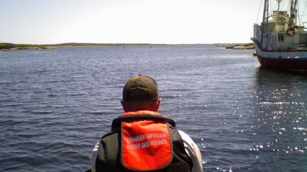 The PEIFA is asking Fisheries and Oceans Canada for more fisheries officers.